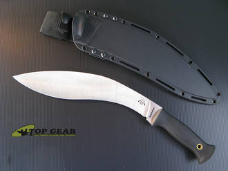 Cold Steel Gurkha Kukri Knife - 39LGKT