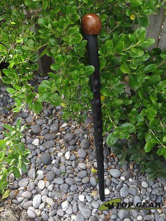 Cold Steel Irish Blackthorn Walking Stick - 91PBS