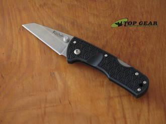 Cold Steel Kiridashi Pocket Knife, 4034 Stainless Steel - 20KPL