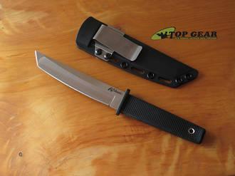 Cold Steel Kobun Tanto Knife - 17TZ