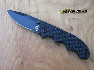Cold Steel Mini Lawman Knife - 58ALM