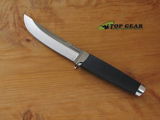 Cold Steel Outdoorsman Knife, VG-10 San Mai III Steel - 35AP