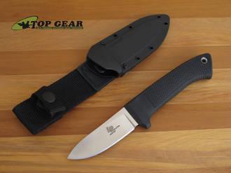Cold Steel Pendleton Hunter Knife, VG-1 San Mai III - 36LPSS
