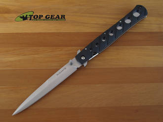 """Cold Steel 6"""" Ti-Lite Tactical Folding Knife with Zytel Handle - 26SXP"""