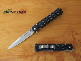 Cold Steel Ti-Lite Folding Knife with Zytel Handle - 26SP