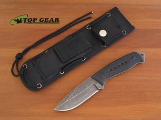 Colt Ultra-Tac Bushcraft Knife - CT622