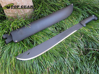 Condor El Salvador Machete with Leather Sheath - CTK2020B
