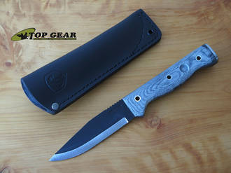 Condor Final Frontier Bushcraft Knife - High Carbon Steel CTK246-4.5HC