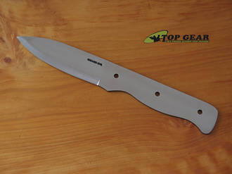 Condor Knife Blade Blank for Bushlore Camp Knife - CB232-4.3HC