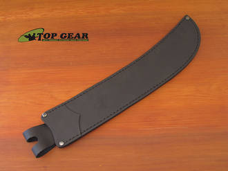 "Condor Replacement Leather Belt Sheath for Condor 14"" Golok Machete - SH-C410-14"