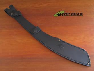 Condor Replacement Leather Belt Sheath for Condor Parang Machete - SH-C412-17