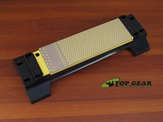 DMT Duosharp 2 Grit Diamond Sharpening System - WM8EF-WB