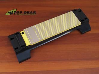 DMT Duosharp Plus 2 Grit Diamond Sharpening System - Fine + Coarse WM8FC-WB