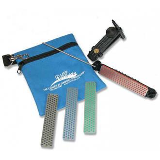 DMT The Aligner Easy Edge-Guided Sharpening System - ADELUXE