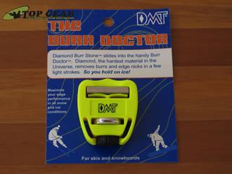 DMT The Burr Doctor Diamond Burr Stone for Skis - WSBD