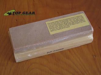 Soft Arkansas Sharpening Stone (Coarse Grit) - AC5