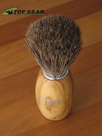 Dovo Badger Hair Shaving Brush - 918106