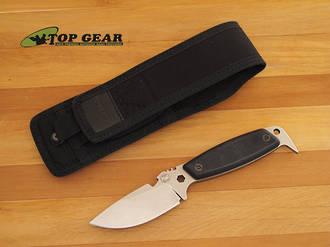 DPx Hest II Milspec Fixed Blade Knife - DPHSX008