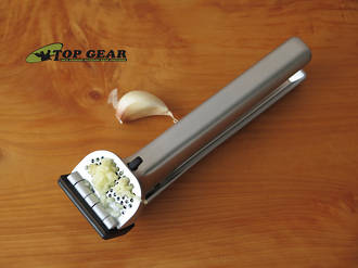 Dreamfarm Garject Garlic Press - 5516