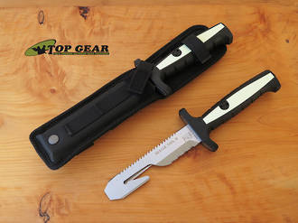 Eickhorn RT III Fixed Blade Rescue Tool - 820102