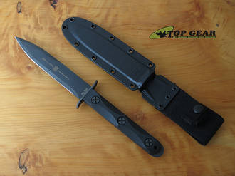 Ka-Bar EK Commando Model 3 Knife - EK43