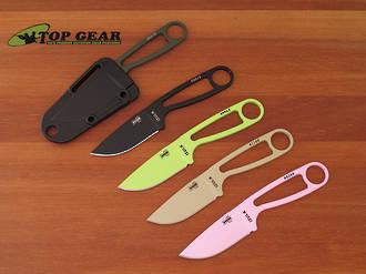 Esee Izula Survival / Neck Knife - 5 Colours