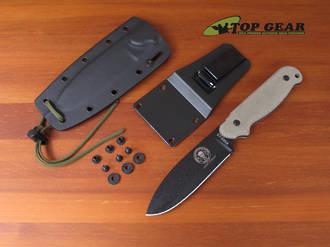 Esee Laser Strike Bushcraft Knife - LS-P