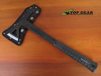 Estwing Black Eagle Tactical Tomahawk - EBTA