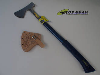 Estwing Camper's Axe with long Handle - E45A