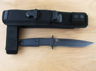 Ultima Ratio Col Moschin Tactical Knife