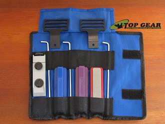 Eze-Lap Diamond Knife Sharpening Kit - DMD-KIT