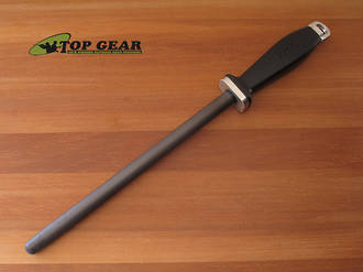Fallkniven C10 Chef-Pro Ceramic Sharpening Rod - C10