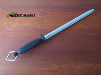 Fallkniven D12Pro Diamond Sharpening Rod, 30.5 cm - D12Pro/FN77