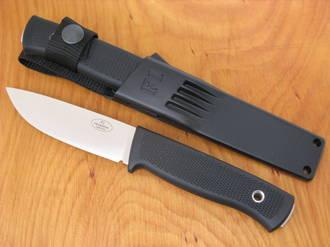 Fallkniven F1 Survival Knife with Zytel Sheath - F1Z
