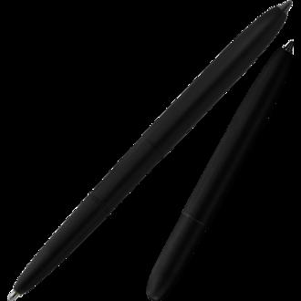 Fisher Space Pen Bullet Stylus - 400B/S Black Matte