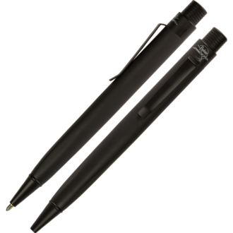Fisher Space Pen Zero Gravity Pen, Black Matte - ZGMB