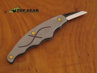 Flexcut Detail Jack Pocket Carving Knife - JKN90