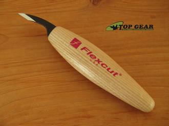 Flexcut Fine Detail Carving Knife - KN35