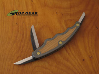 Tri-Jack Pro Pocket Carving Knife - JKN95