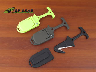 Fox R.T. 2 Airborne Rescue Tool - Olive Green, Black or Yellow