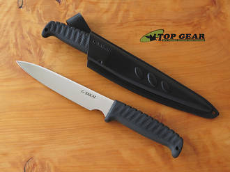 G. Sakai Outdoor Cooking Knife - 10820