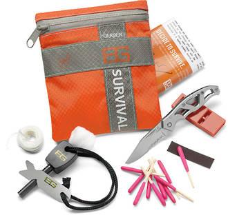 Gerber Bear Grylls Basic Survival Kit - 31-000700