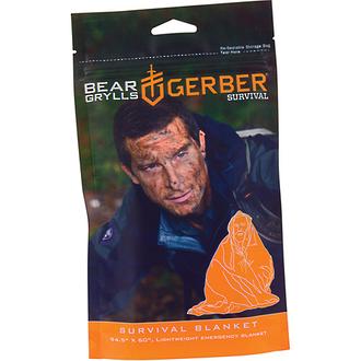 Gerber Bear Grylls Survival Blanket - 31-001785
