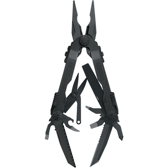 Gerber Diesel Multi-Plier with black Oxide Coating - 22-01545