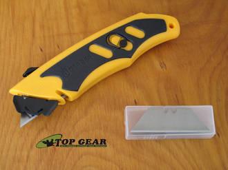 Gerber Transit 2-In-1 Multi-Tool/Utility Knife - 30-000416