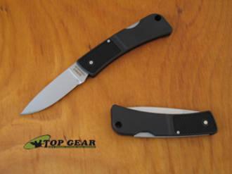 Gerber LST Ultralight Pocket Knife, Fine Edge - 22-06050