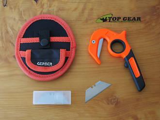 Gerber Vital ZIP Gut-Hook - 31-002745N