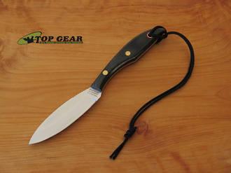 Grohmann #1 D.H. Russell Original Design Canadian Belt Knife - M1S