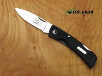 Grohmann Lockback Pocket Knife - Z390S