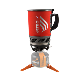 Jetboil Micromo Personal Cooking System, Tamale - MCMTM